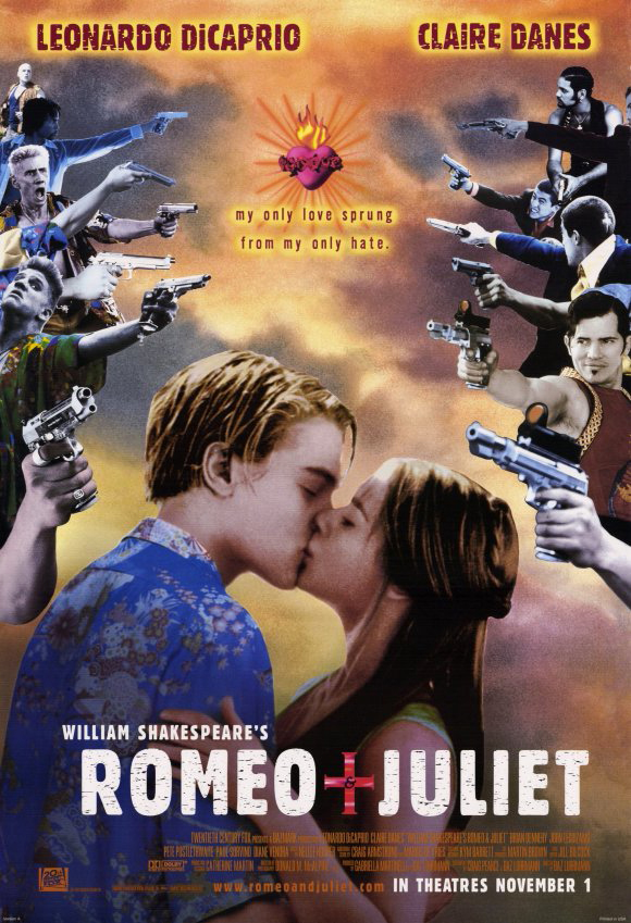 oz romeoand juliet 1996