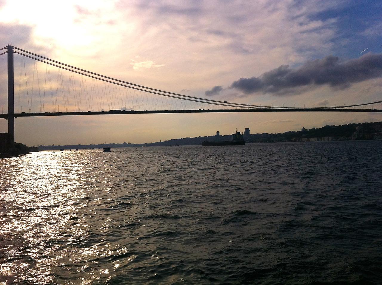 Oz in Istanbul