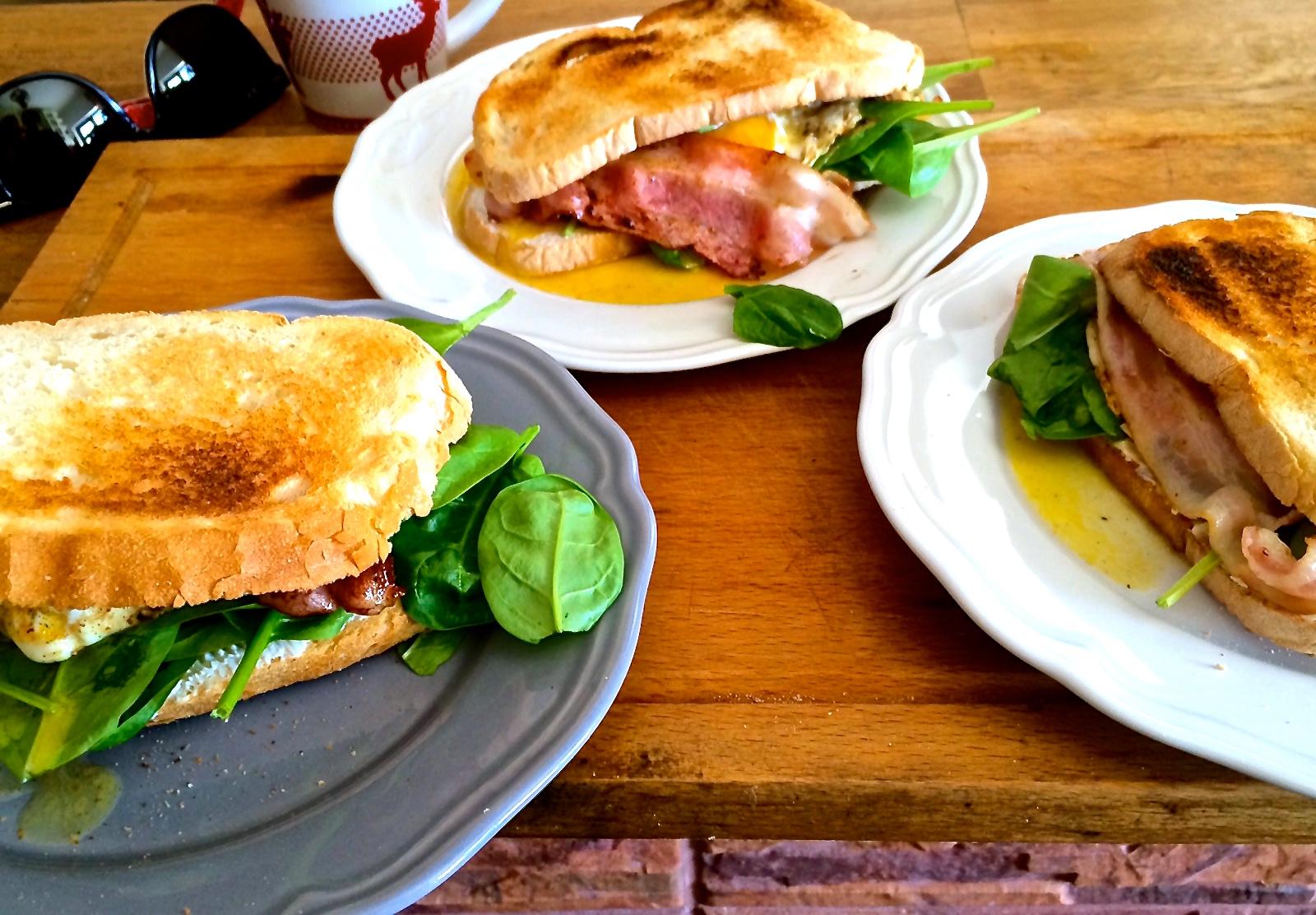 Yum sandwich