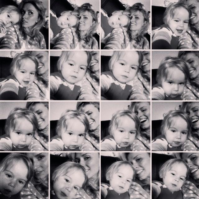 oz selfies