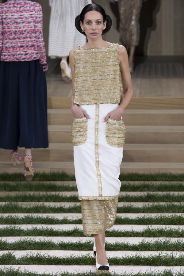 OZinPARIS Chanel 4