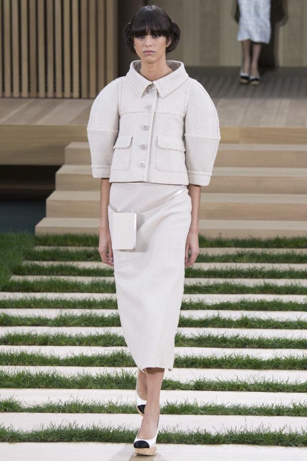 OZinPARIS Chanel