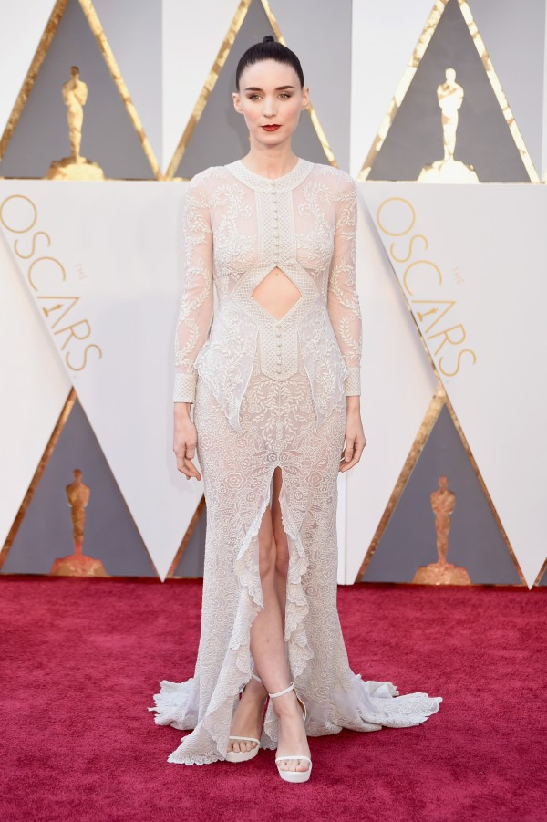 ozinparis-88th Annual Academy Awards - Arrivals