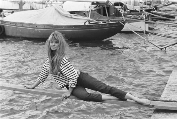 ozinparis-Brigitte Bardot